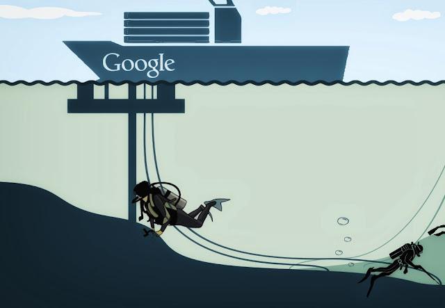 google-curie