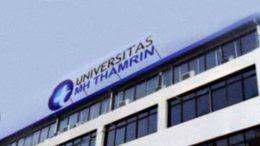 Pendaftaran Dan Biaya Kuliah KELAS KARYAWAN UNIVERSITAS MH. THAMRIN (FE, FK, FKES & FKIP) UNIVERSITAS THAMRIN