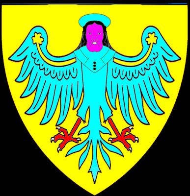 Saint emplumé  St-eplm