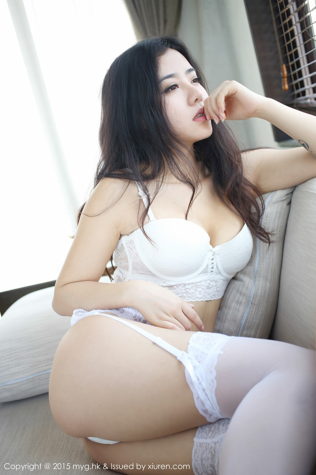 Cute Korean Girl Hd Wallpaper Download My Daily Sexy Asian Model Girls Mygirl Vol 111 Manuela