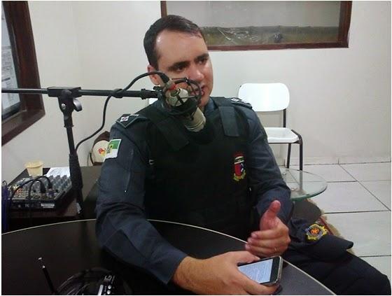 Resultado de imagem para Isaac Leão  CAPITÃO PM
