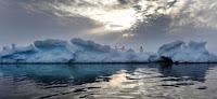 ΕΡΕΥΝΑ ΣΟΚ❗ απο Arctic Resilience Report: Ο ΠΛΑΝΗΤΗΣ στο ΚΟΚΚΙΝΟ! ➕〝📹ΒΙΝΤΕΟ〞