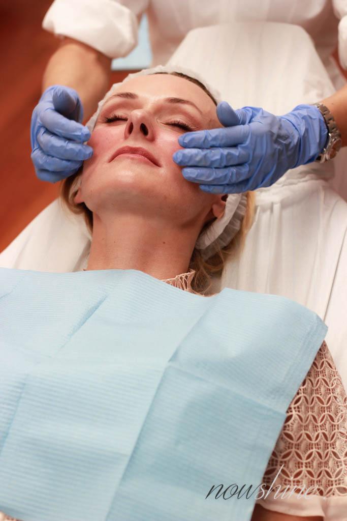 Erfahrungen Behandlung mit Hyaluronfiller Restylane