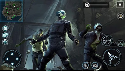 Critical Strike: Dead or Survival Apk for Android Free Download