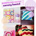 Kompilasi Crochet: Sarung Bantal Cantik dan Pola Gratis