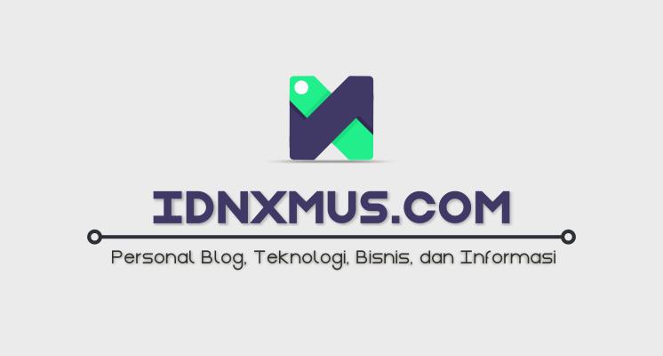 Tentang IDNXMUS