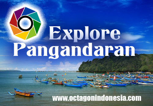 EO Outbound Pangandaran