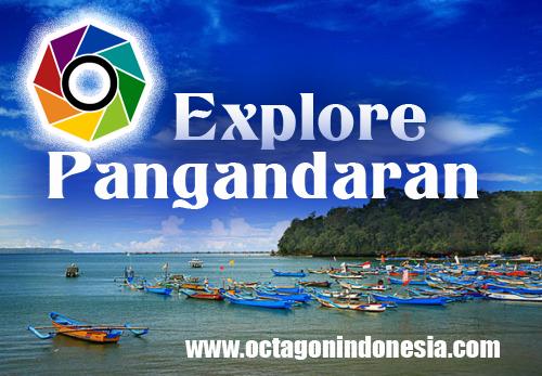 EO Outbound Pangandaran