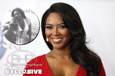 RHOA Star Kenya Moore Exposes Matt's Four Arrested After Matt Reveals Secrets About Kenya's Set Up For Ratings