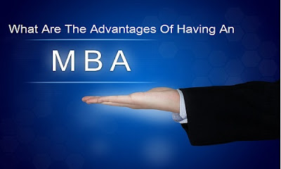 What Are The Advantages Of Having An MBA