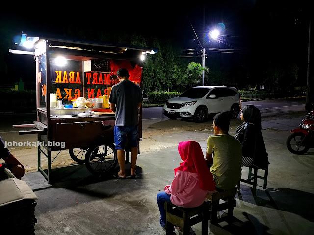 Tanjung-Pinang-Martabak