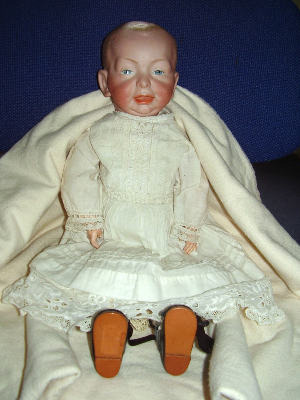 Baby Model München Dayswiththedead Uk Material Culture Family History