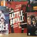 Battle Royale | Recomendação de Livro