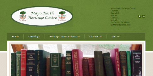 www.northmayogenealogy.com