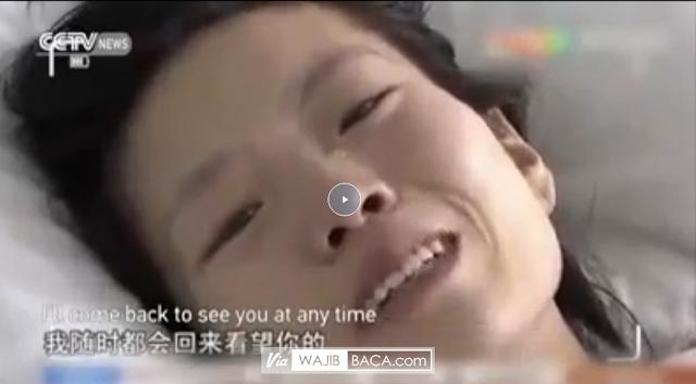 Mengharukan Ibu Ini Menyiapkan 25 Video Untuk Setiap Ulang Tahun Buah Hatinya, Meski Ia Sedang Sekarat Karena Kanker