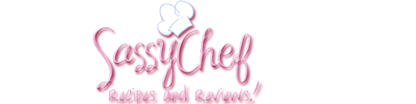Sassy Chef Recipes and Reviews