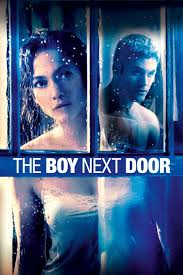 Nonton The Boy Next Door (2015)