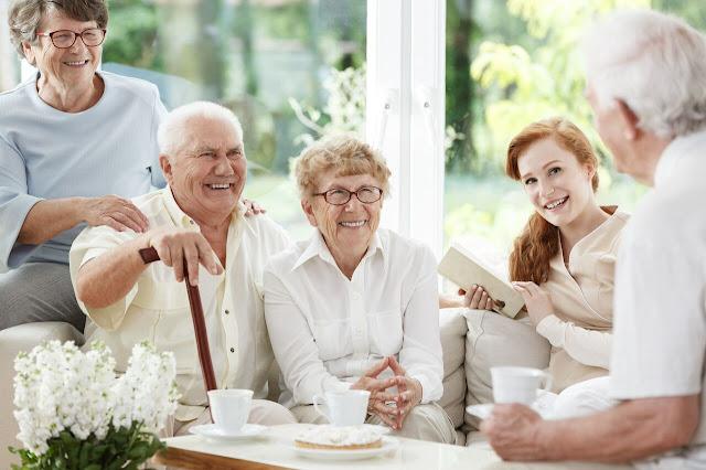 ide bisnis lansia, usaha yang cocok untuk mertua, usaha untuk orang tua