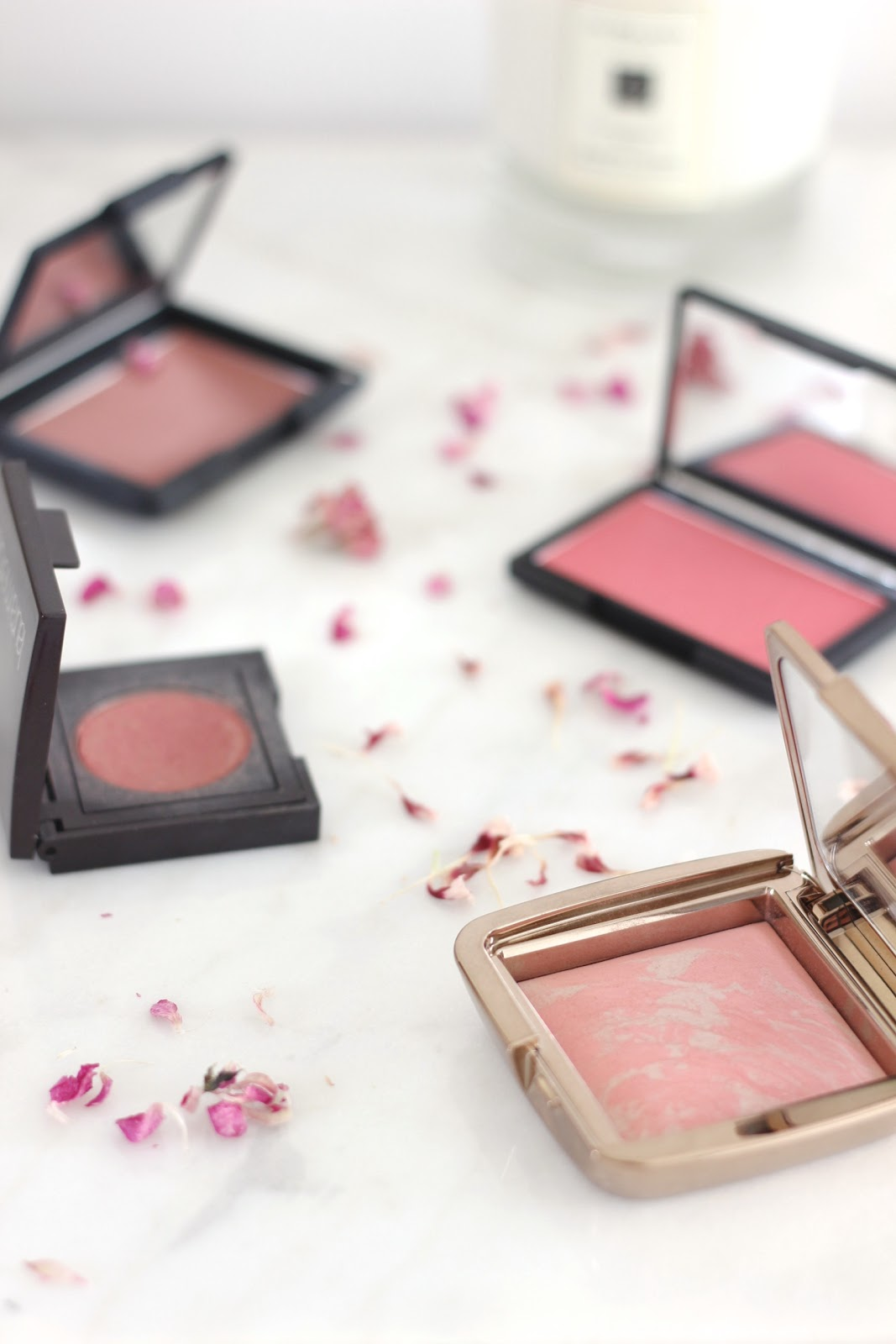Blushes You Need In Your Collection.