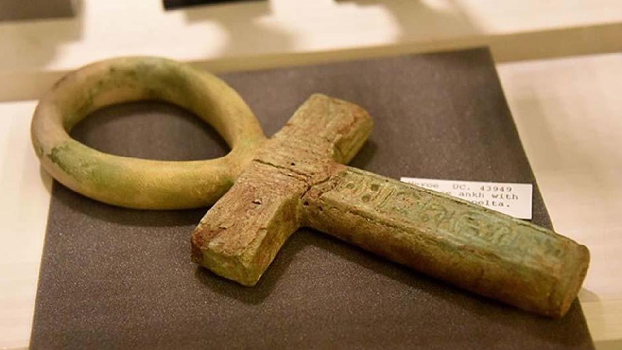 Petroglifos similares en Israel y América indican la existencia de un antiguo lenguaje global