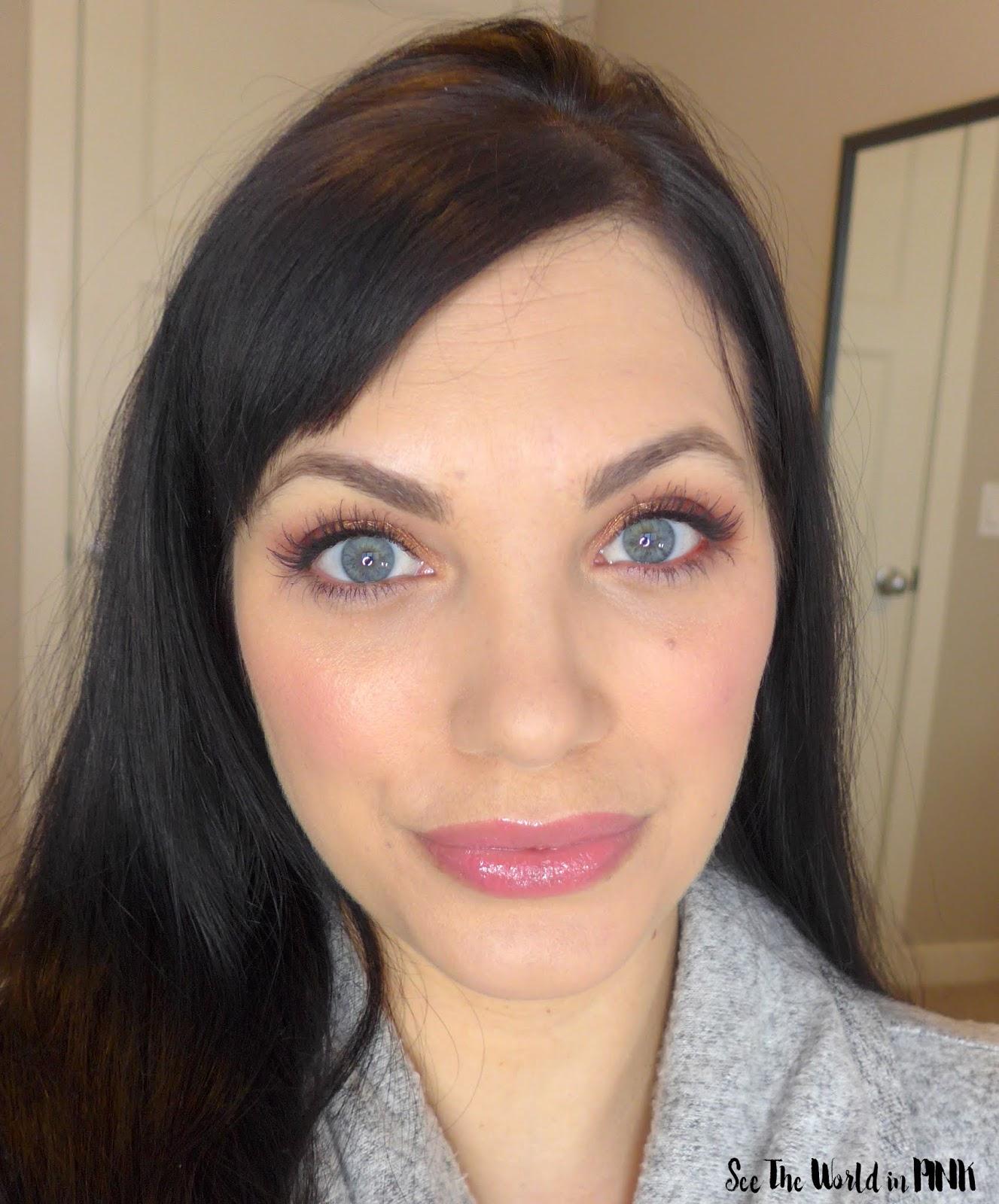 Covergirl Exhibitionist Mascara
