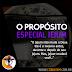 ESPECIAL COR JOVEM - JEJUM | O PRÓPOSITO...