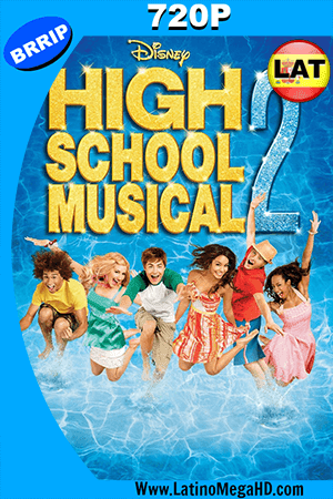 High School Musical 2 (2007) Latino HD 720p ()