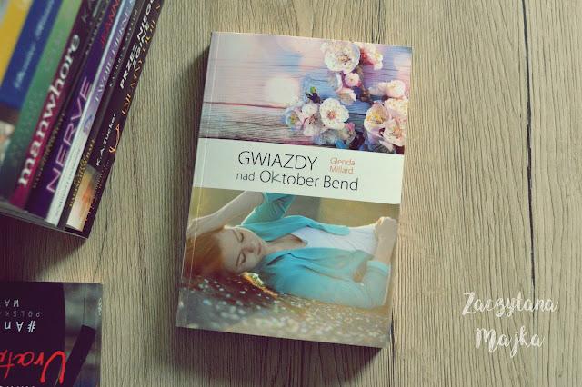 "Recenzja #156 - Glenda Millard ""Gwiazdy nad Oktober Bend"""