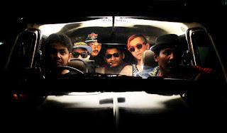 Album Split Ska Reggae Indonesia Dirilis di Amerika Serikat