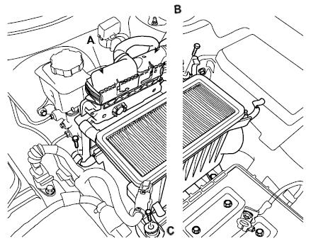 Sensor De Oxigeno Fallas De Sensor De Oxigeno Wiring