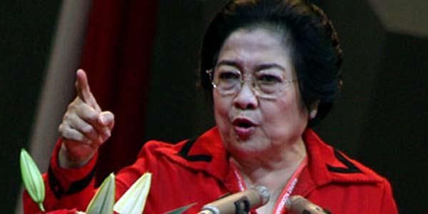 Megawati Ke Kader PDIP: Kalau Sampai Jateng Kalah Tak Sembelih Kamu
