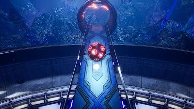 Technosphere Reload Game Screenshot 5