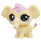 Littlest Pet Shop Series 2 Mini Pack Macaron Elephen (#2-5) Pet