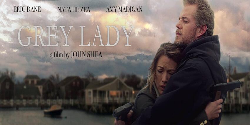 Descargar Grey Lady Español Latino