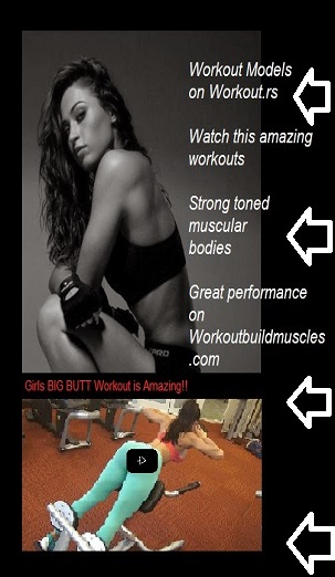 Watch here best fitness models