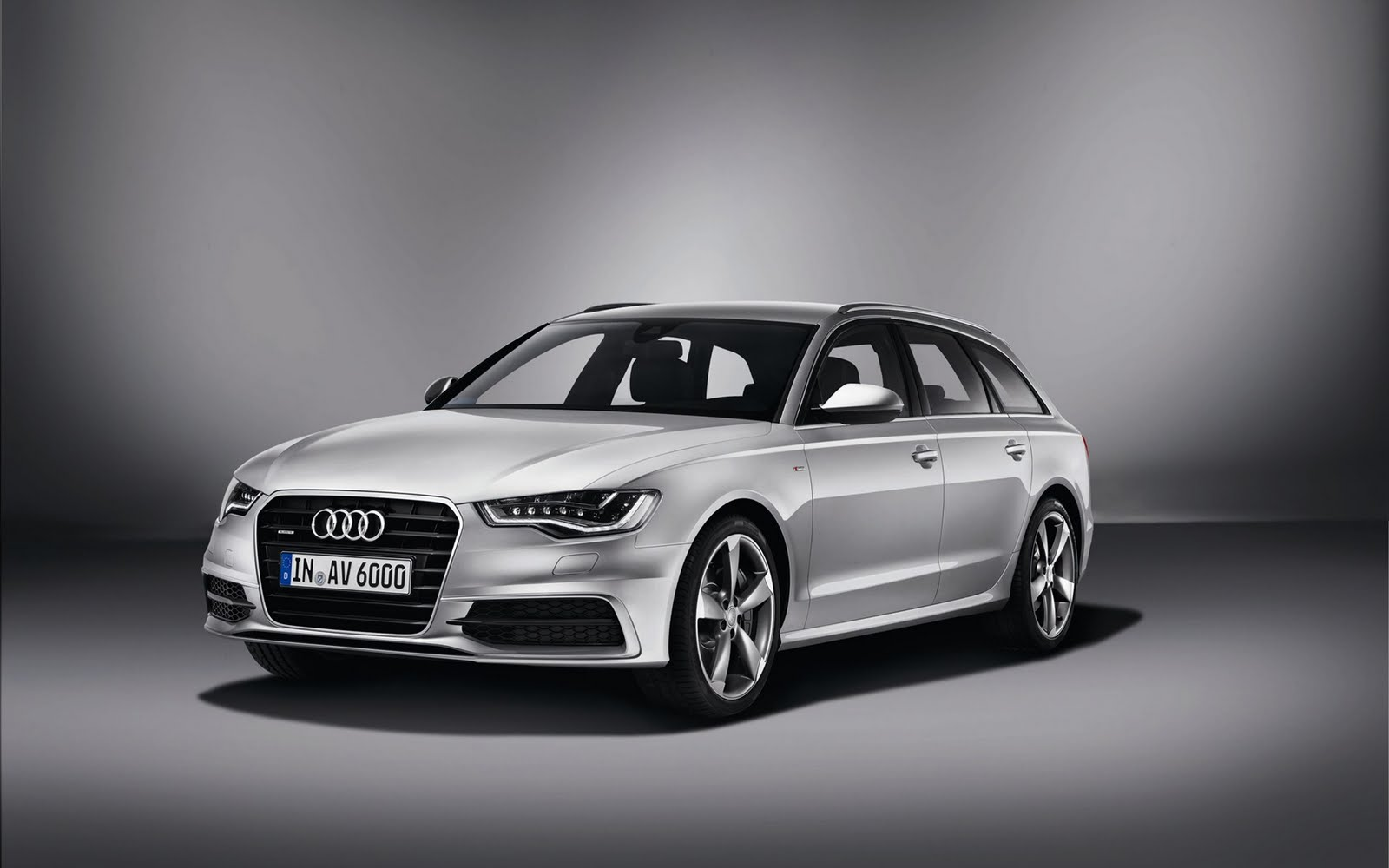 audi a6 avant 2012 spec and review car wallpaper car pictures. Black Bedroom Furniture Sets. Home Design Ideas
