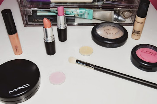 My Favourite MAC Products