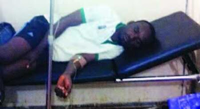 Soldiers Beat Redeemed Pastor Into Coma in Broad Daylight