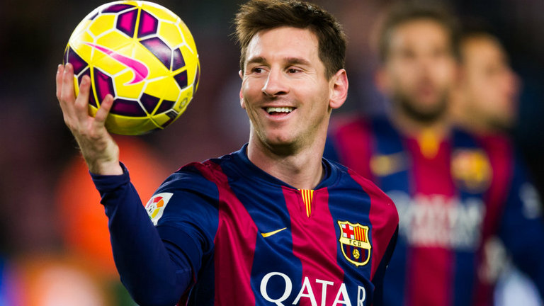 Wow, Ini Harga yang Harus Dibayar Jika Ingin Membeli Messi