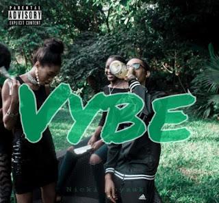 AUDIO + VIDEO: Nicki Boyzak – Vybes