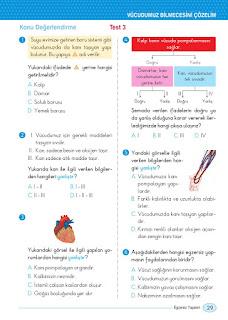 5. Sınıf Sosyal Bilgiler Ders Kitabı Cevapları Anadol Sayfa 29