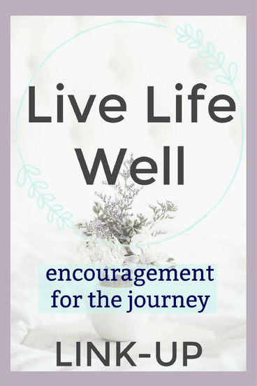 Linking to Encouragement