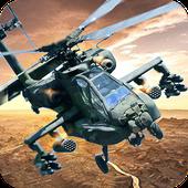 Gunship Strike 3D MOD APK v1.0.9 for Android Hack Original Version Terbaru 2018