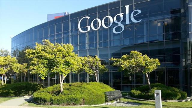 Google elimina a Palestina y la reemplaza con Israel en mapas
