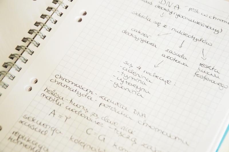 Moje skuteczne sposoby na naukę || Jak się uczyć, żeby umieć ?