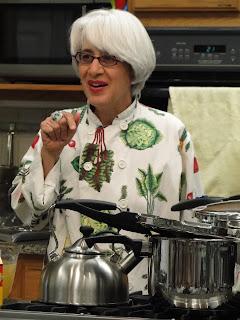 Lorna Sass Pressure Cooker Recipe