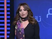 برنامج كلام تانى 2/3/2017 رشا نبيل و  الحرب على الإرهاب فى جبل الحلال