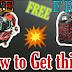 pubg mobile में फ्री हेलमेट और बैग का स्किन