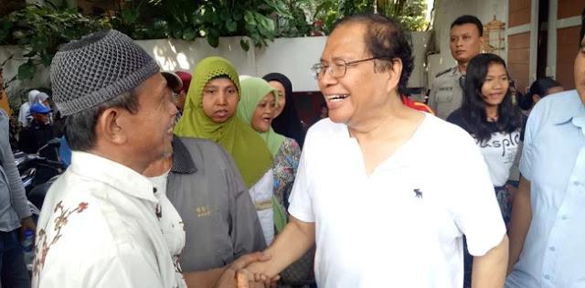 Musuhi Rizal Ramli, Partai Nasdem Terancam Tidak Lolos PT 4 Persen