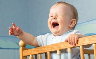 Photo of أسباب بكاء الطفل الرضيع أثناء النوم